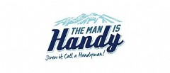 The Man is Handy