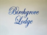 Birchgrove Lodge
