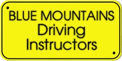 Blue Mountains Driving Instructors
