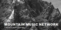 Mountain Music Network