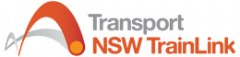 NSW TrainLink - Blue Mountains