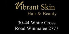 Vibrant Skin Hair & Beauty
