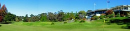 Wentworth Falls Country Club Pro Shop
