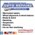 Macquarie Rd Auto Repairs
