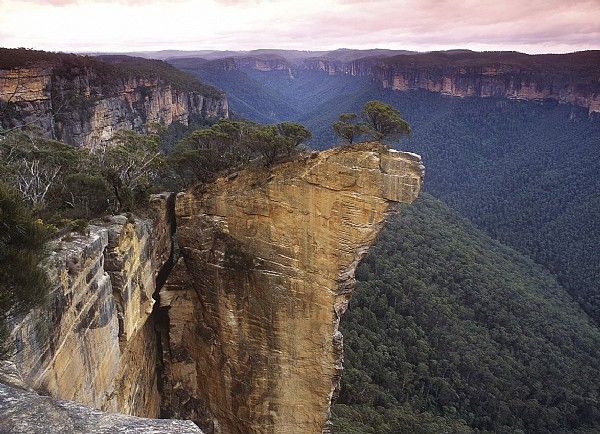 Blue Mountains Self Guided Walk 5 days