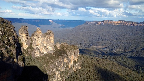 Private Blue Mountains Tours