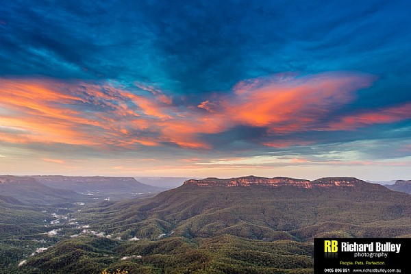 Photography Courses Blue Mountains