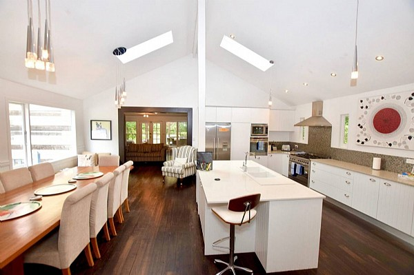 Three Bridges in Leura - Luxury Comfort