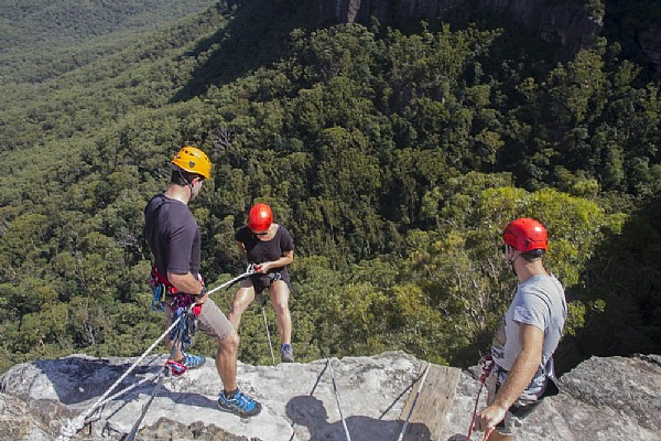Full Day Abseiling Adventure!