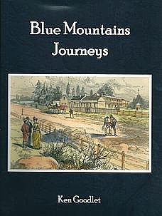Blue Mountains Journeys