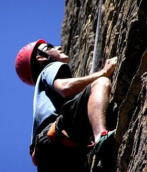 Introductory Rockclimbing