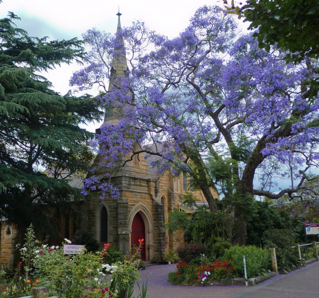 2015 Christmas Services And Events Blue Mountains News