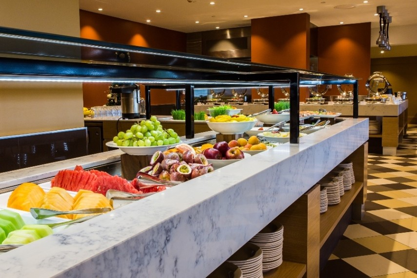 Fairmont Resort S New Dining Offerings Blue Mountains