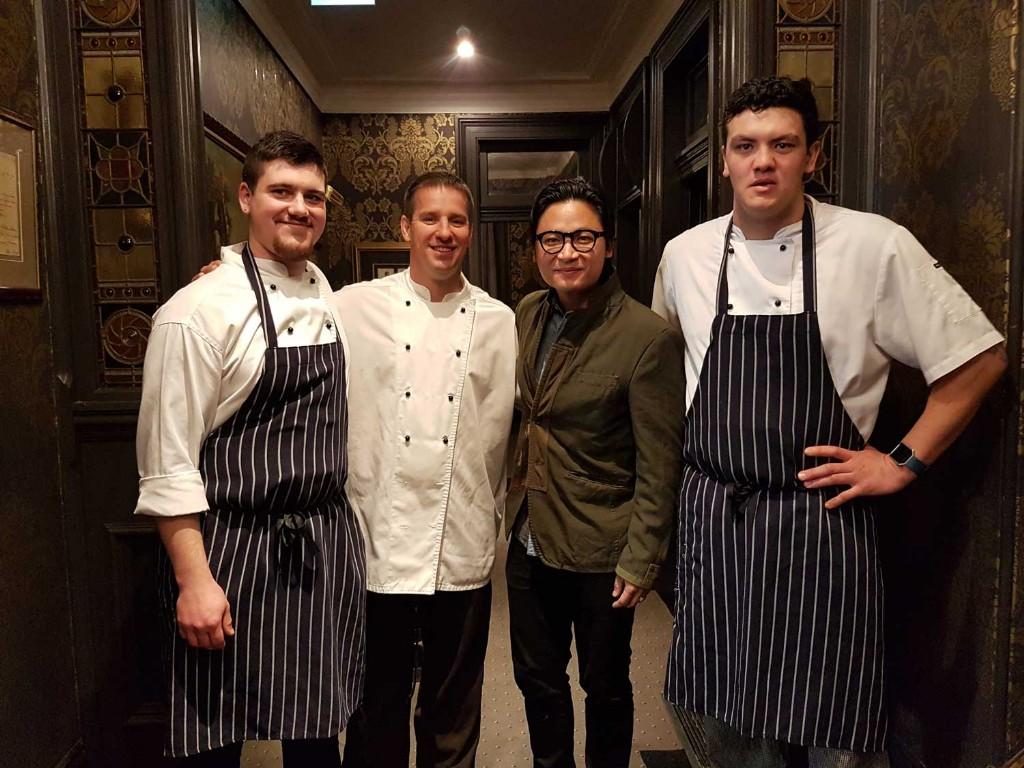 Celebrity Chef Luke Nguyen to Showcase Blue Mountains