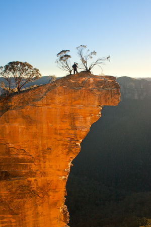 How To Get To Hanging Rock