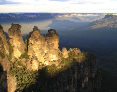 Blue Mountains Australia: Explore, Stay and Play