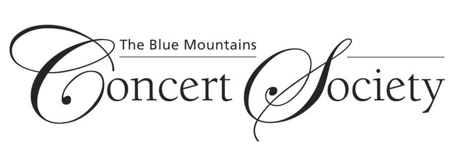 Blue Mountains Concert Society