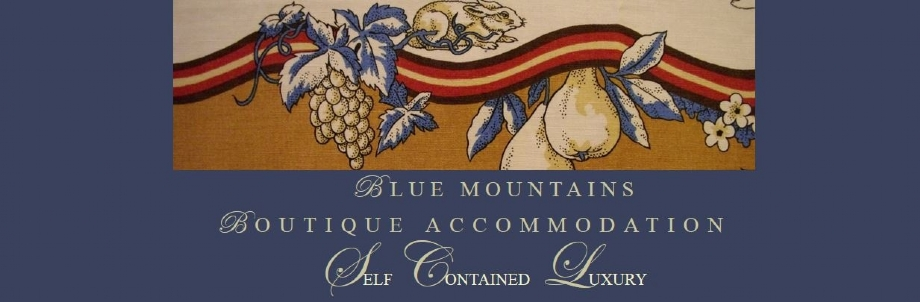 Blue Mountains Boutique Accommodation