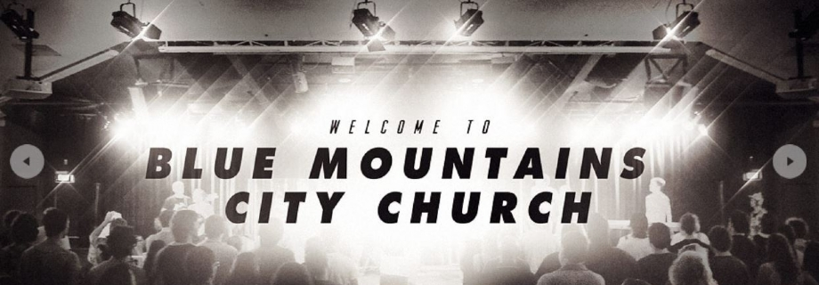 Blue Mountains City Church