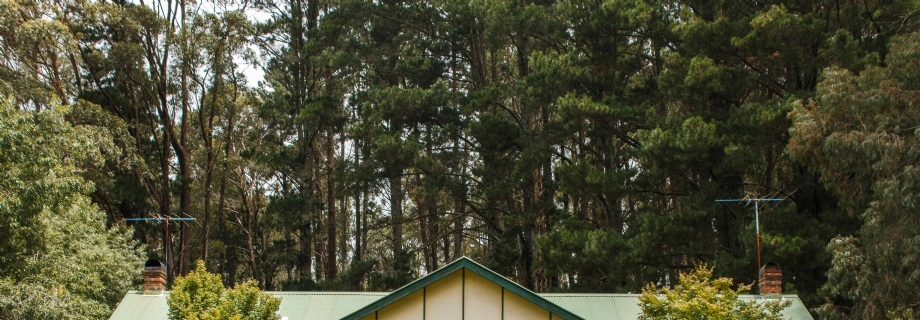 Federation Gardens and Possums Hideaway