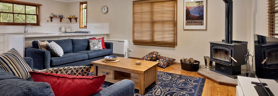 Katoomba Self Contained Amp Cottages Accommodation