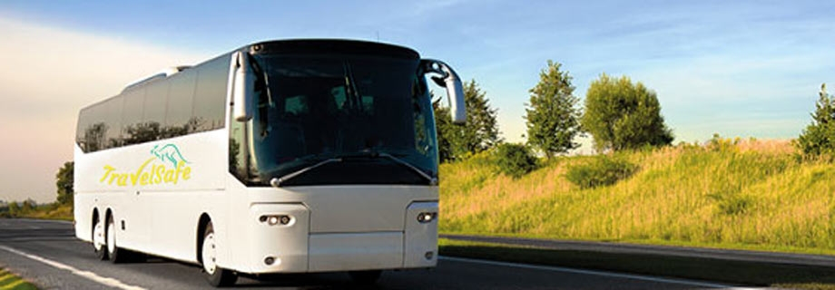 Travel Safe Bus Hire