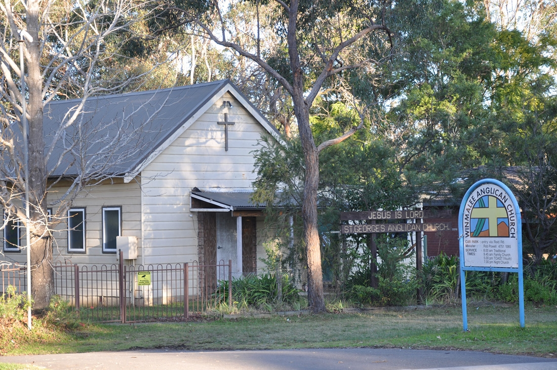 Winmalee Anglican Church