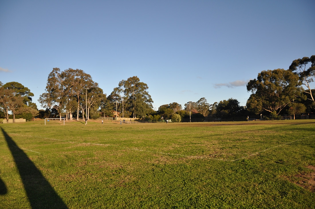 Summerhayes Park