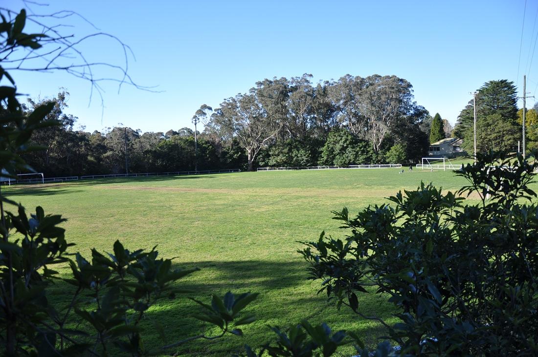 Gloria Park