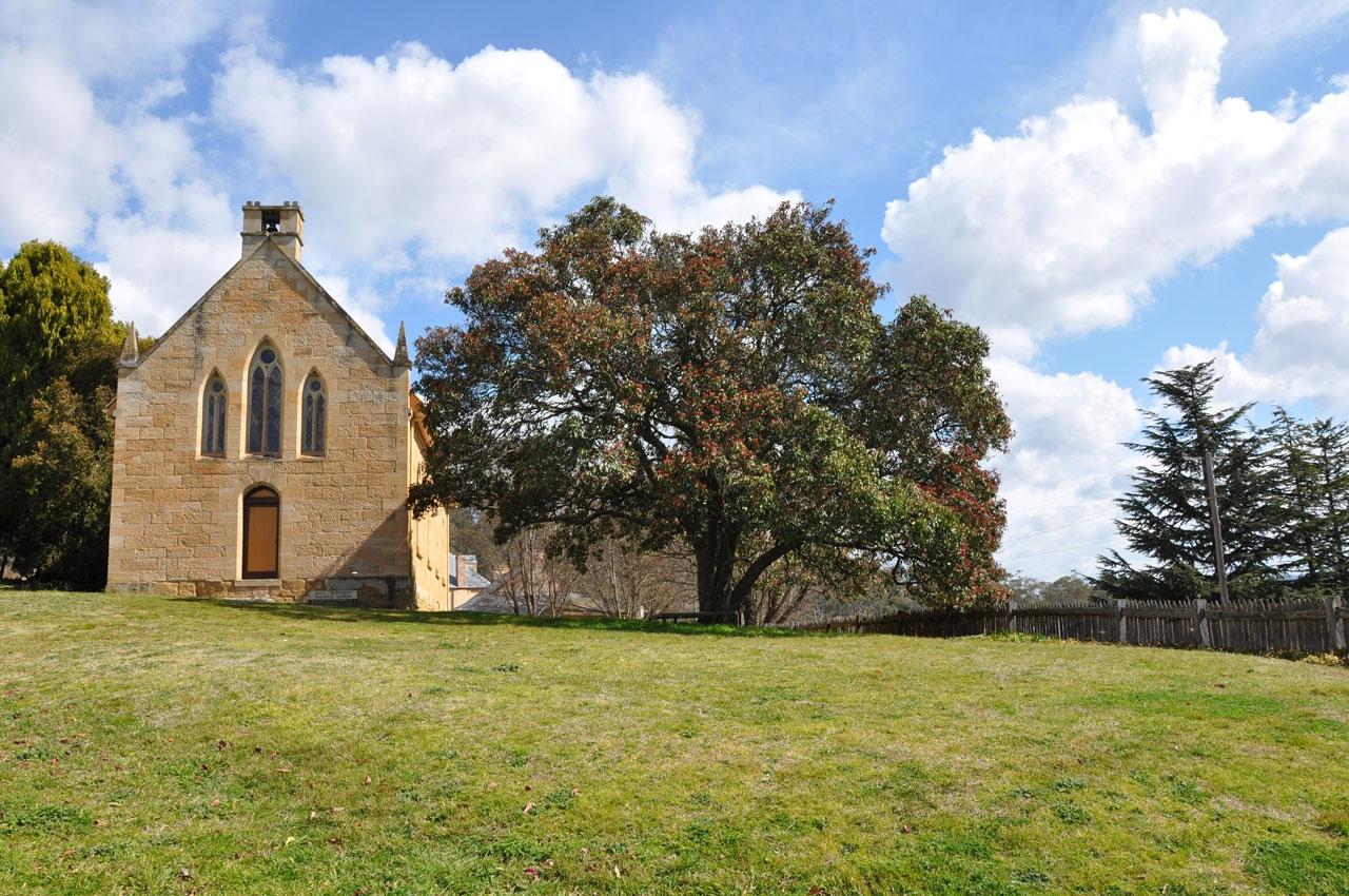 St Bernards Catholic Church
