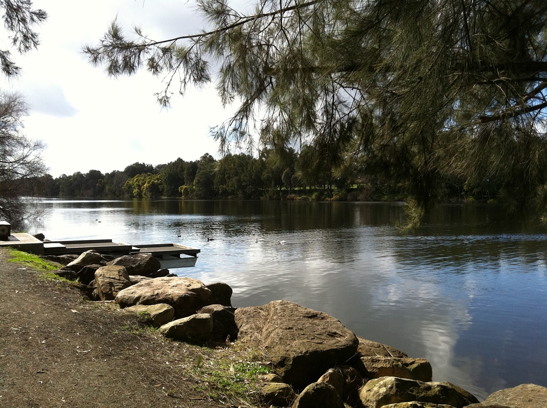Nepean River Walk