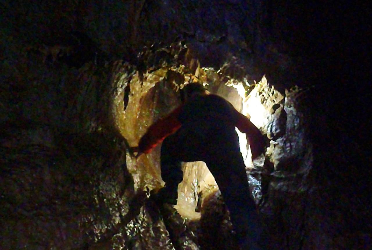Mammoth cave adventure tour