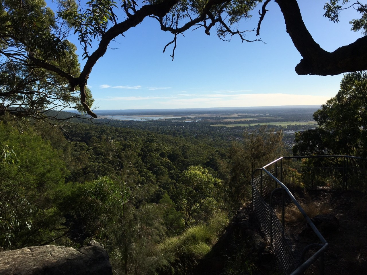 Marges Lookout Glenbrook