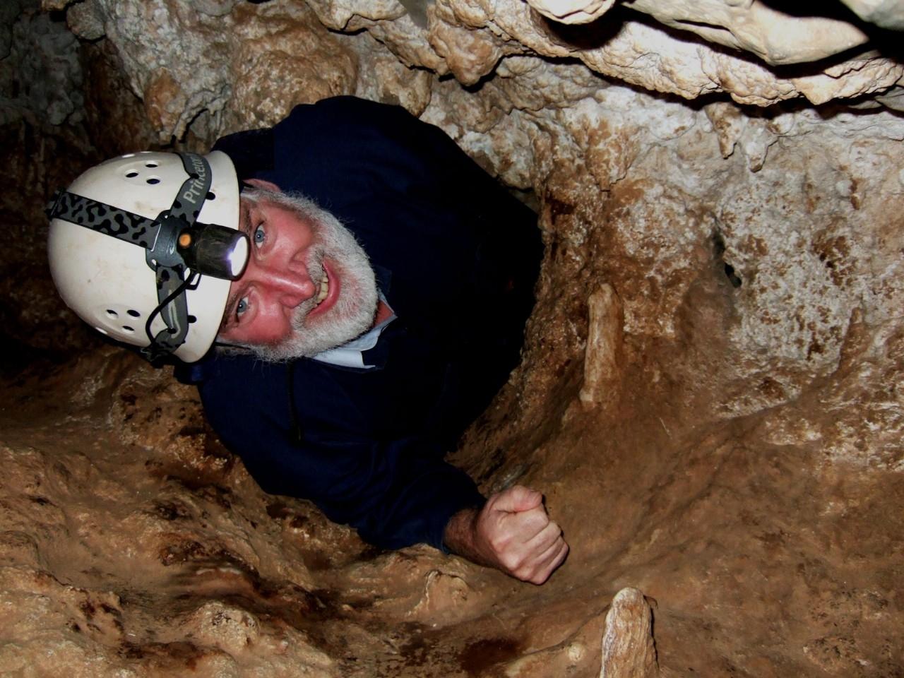 Plughole Adventure Caving