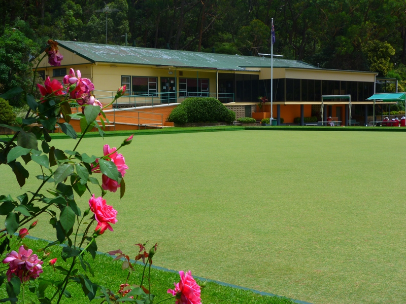 Hazelbook Bowling Club