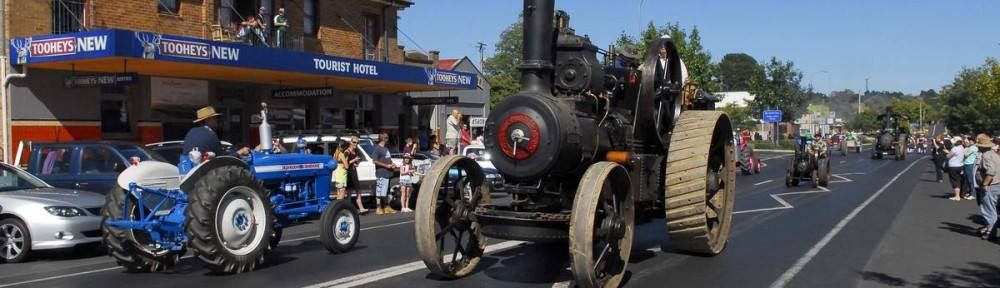 Things To Do This February In The Blue Mountains Blue
