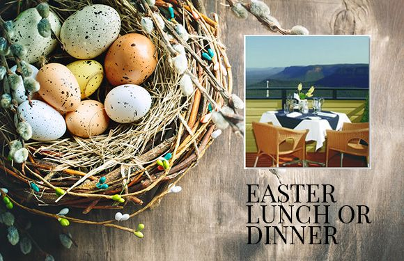 Easter long weekend lunch or dinner at echoes restaurant blue easter long weekend lunch or dinner at echoes restaurant negle Gallery