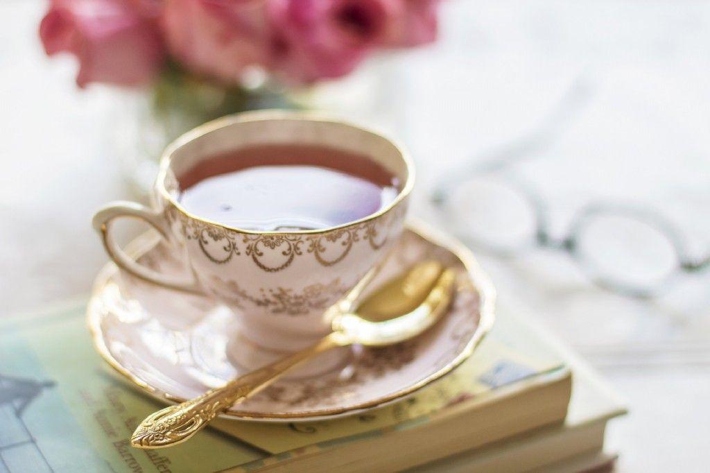 A Curious High Tea With John Zubrzycki Blue Mountains