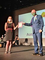 Australia Day Awards Recognise Outstanding Blue Mountains Citizens