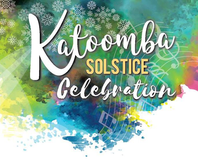 Don't Miss the Katoomba Solstice Celebration