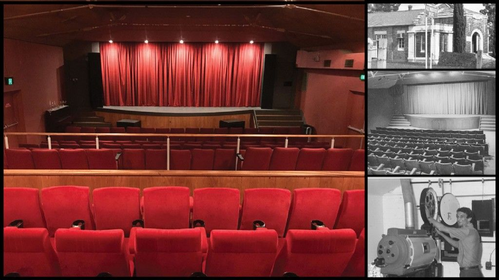 Cinema Celebrates 50 Years with Festival and Gala Event