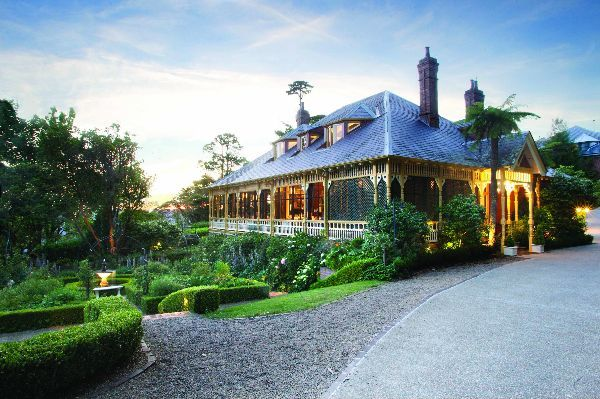 Darley's Served Top 100 Listing