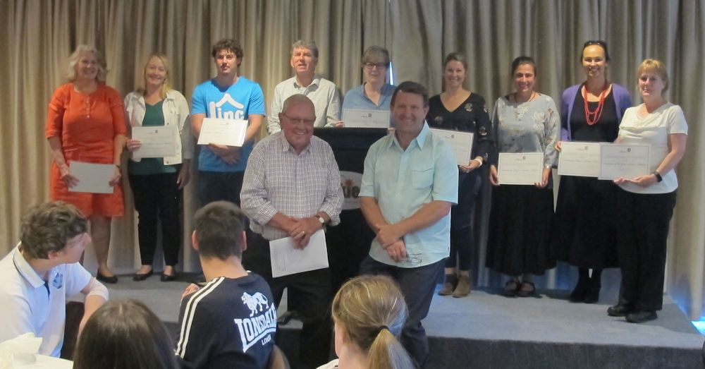 Lithgow Ability Awards