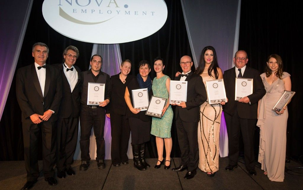 Business Awards Deadline is Monday at Midnight!