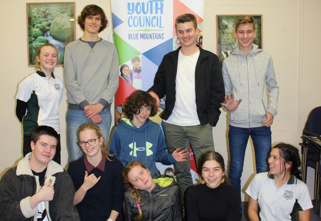 Calling for New Members for Our Youth Council