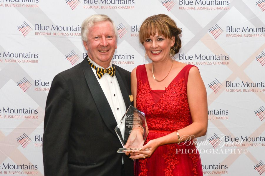 Blue Mountains Business Awards 2018 Winners Announced