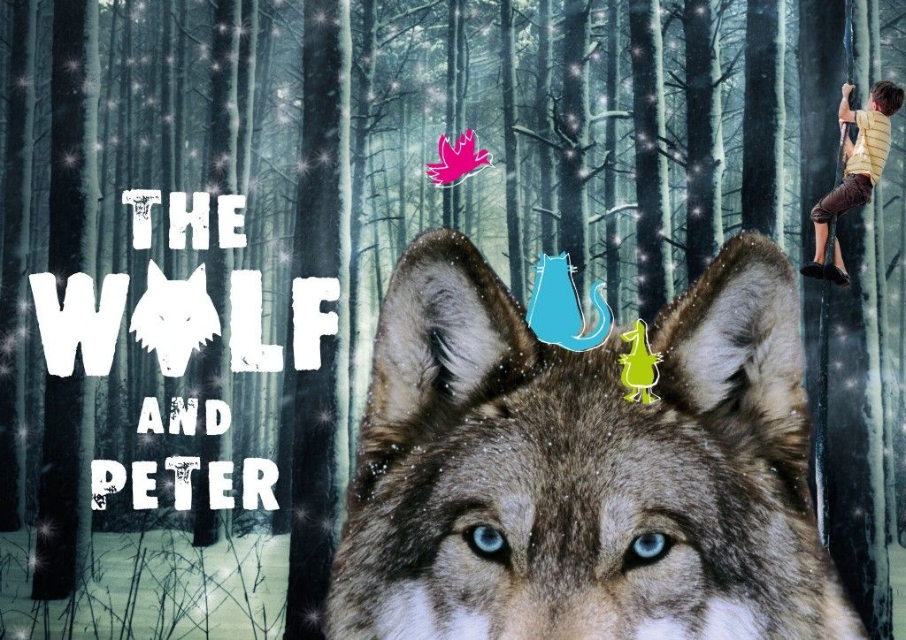 The Wolf is Coming to the Joan Sutherland Performing Arts Centre