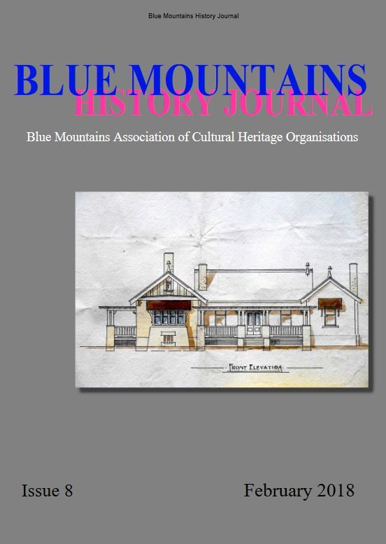 Blue Mountains History Brought to Life with Latest Round of NSW Government Funding