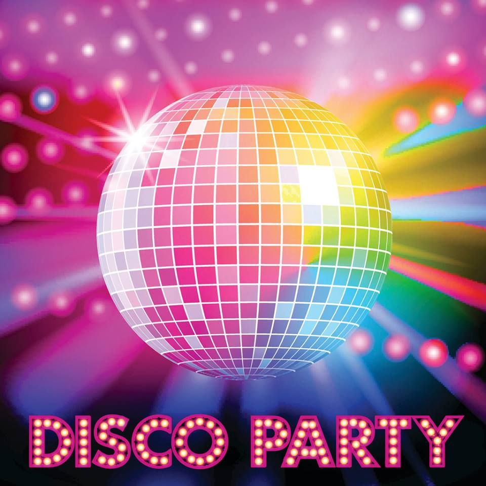 New Community Disco for Adults in Lawson