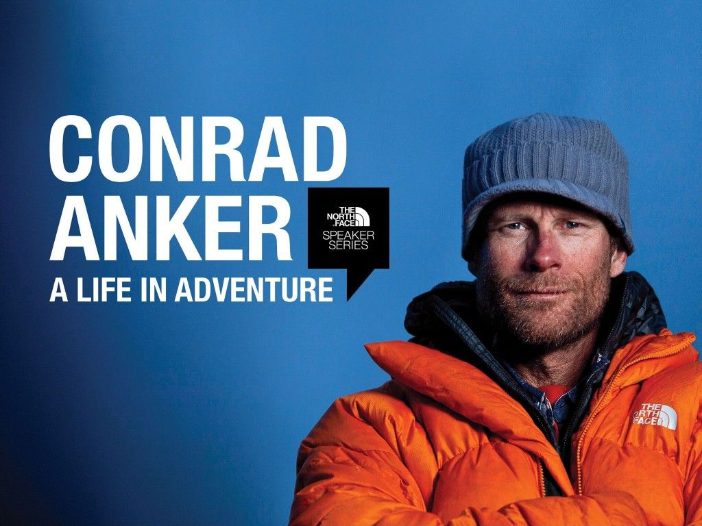 World-Renowned Mountaineer Conrad Anker Visits Australia for Speaker Series